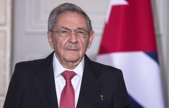 Raúl sostiene encuentro con directora general de la UNESCO; concluye hoy Visita de Estado a Francia