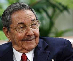 Recibió Raúl Castro a la Alta Representante de la Unión Europea, Federica Mogherini
