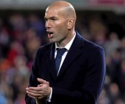 real madrid granada zidane