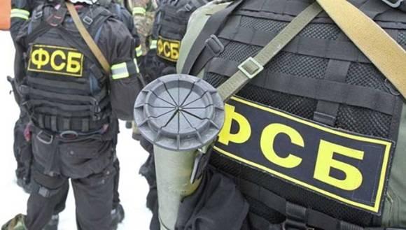 Rusia asegura haber impedido varios atentados dentro de su país. Foto: Sputnik