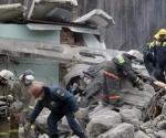 rusia explosiones mineras