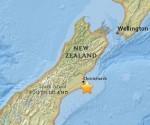 sismo nueva zelanda