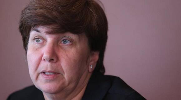 Ana Victoria de la Torre Santos, jefa del Servicio de Oncología del Hospital Universitario Celestino Hernández Robau, en Cuba.