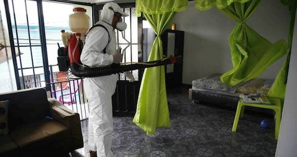 Iniciarán ensayos clínicos de vacuna contra el zika en año y medio