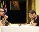 Leinier y Bruzón representarán a Cuba en el Élite. Foto: Mónica Ramírez/ JIT