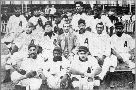 Almendares (1905)