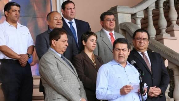 Asesinato Berta Cáceres