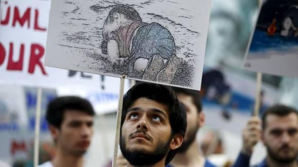 Foto: Osman Orsal / Reuters.