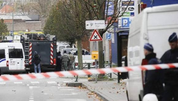 Bruselas atentado