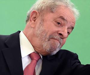 La policía brasileña desmiente una de las acusaciones contra Lula