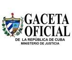Gaceta Oficial No. 32/ 2014 - EXTRAORDINARIA- Págs. 903- 909
