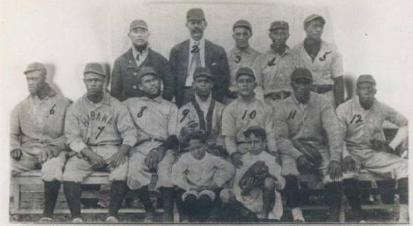 Habana (1908-1909)