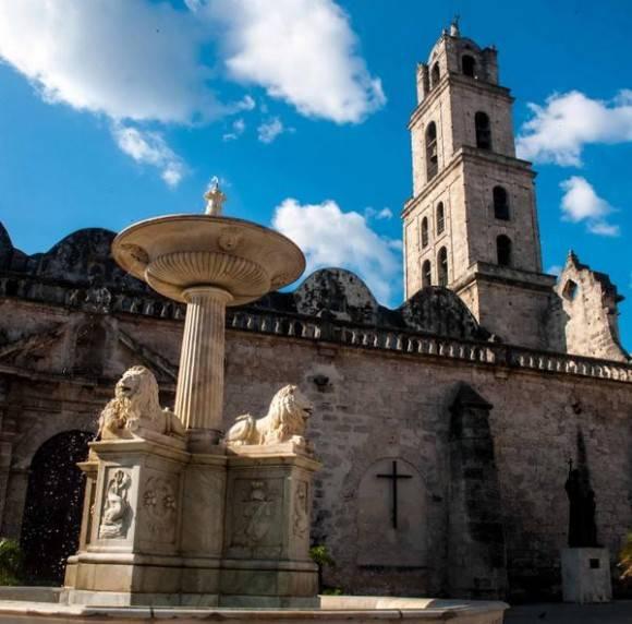 La Habana será a partir de este martes ciudad maravilla del mundo