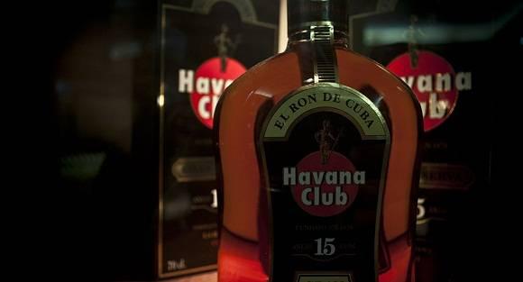 Havana club ron de Cuba