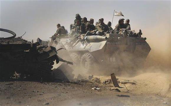 La-violencia-mata-670-personas-en-febrero-en-Iraq