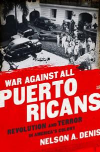 Libro Puerto Rico