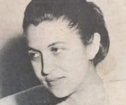 Marta Jiménez.
