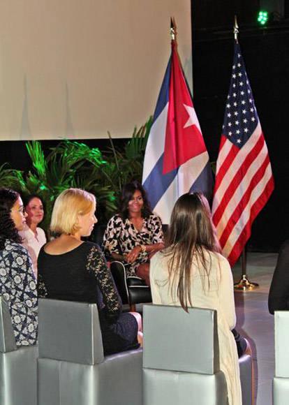 Foto: Tomada de la Agencia Cubana de Noticias