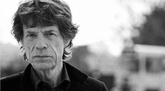 Mick Jagger. Foto: Archivo.