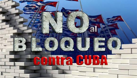Resultado de imagen para Países del mundo respaldan a Cuba en su lucha contra el bloqueo