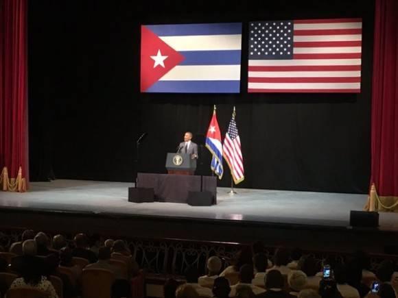 Obama en teatro 3