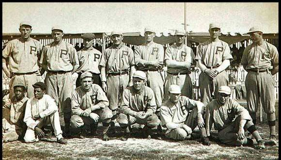 Philadelphia Phillies (Nov-9,de 1911)