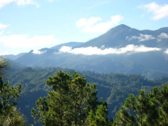 El héroe cubano, René González, subirá el Pico Duarte, punto más alto de las Antillas.