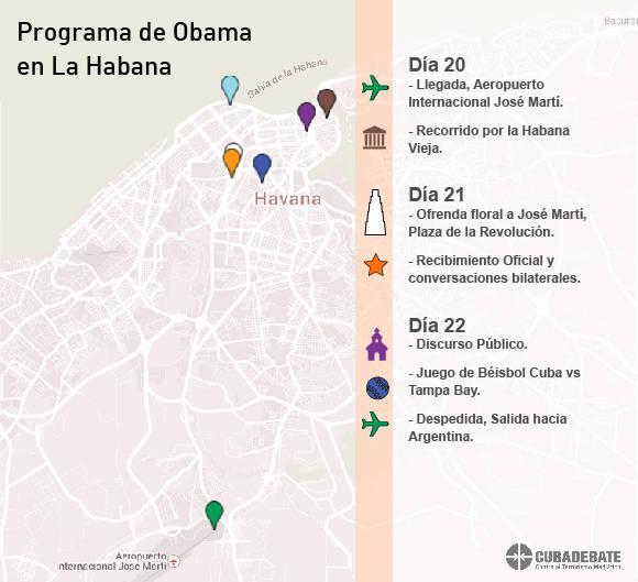 Programa de Obama