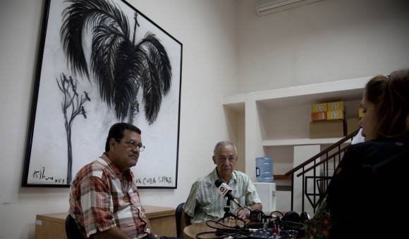 Fernando Martínez Heredia en el tiempo crucial de Cuba