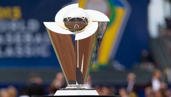 Solo falta un país para clasificarse a la final del Clásico Mundial de Béisbol de 2017 y contender por el trofeo del IV Clásico Mundial de Béisbol.