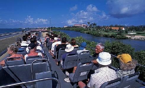 Continúa tendencia creciente del turismo hacia Cuba