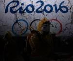 La OMS ha asegurado que el Zica no es una amenaza que impida realizar los Juegos Olímpicos en Río de Janeiro en agosto de este año. Foto: Archivo.
