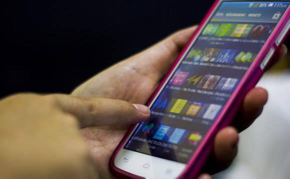 app-cell-aplicaciones