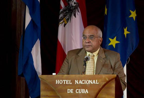 Cámara cubana de Comercio participará en varias citas internacionales