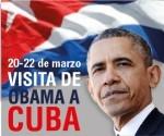 banner obama en la habana