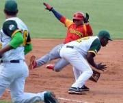 Equipos de béisbol de Pinar del río y Matanzas