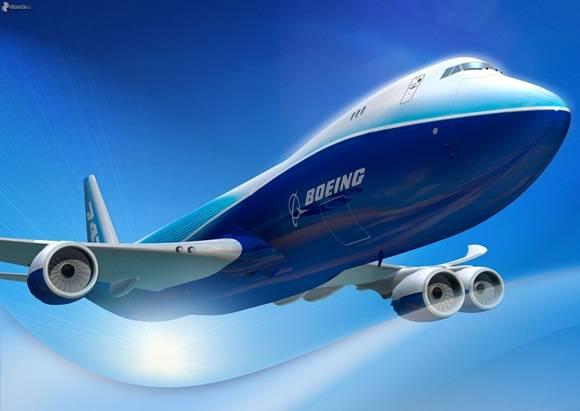 Con los recortes de personal, Boeing intenta mantener su competitividad y acrecentar sus ganancias.