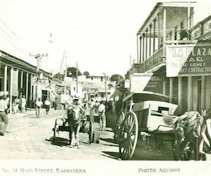 Caimanera 1959. Foto: Archivo