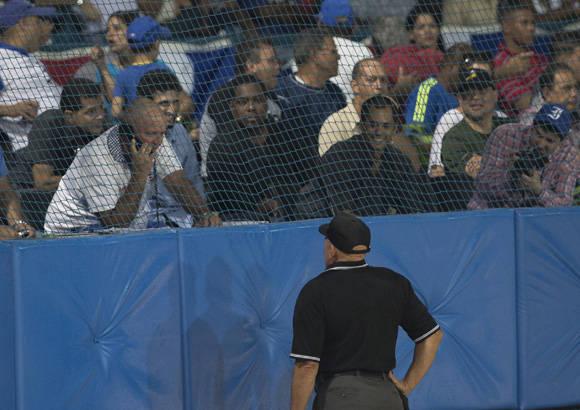 Las lladas para las reclamaciones. Foto: Ismael Francisco/Cubadebate.