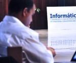 Congreso Informática 2016. Foto: Archivo.