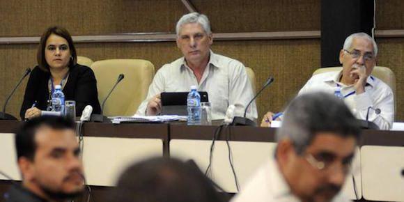 LA HABANA-ASAMBLEA NACIONAL CONSTITUTIVA DE LA UNIÓN INFORMATICA DE CUBA