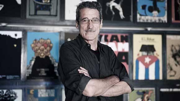 Fernando Pérez y su cine en Jornada de la Cultura cubana en Argentina