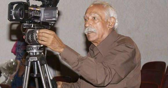 fotógrafo Iván Nápoles