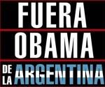 """""""No al ajuste, el saqueo y la represión de Macri y los gobiernos provinciales!"""", reza parte del comunicado. Foto: Resumen Latinoamericano"""
