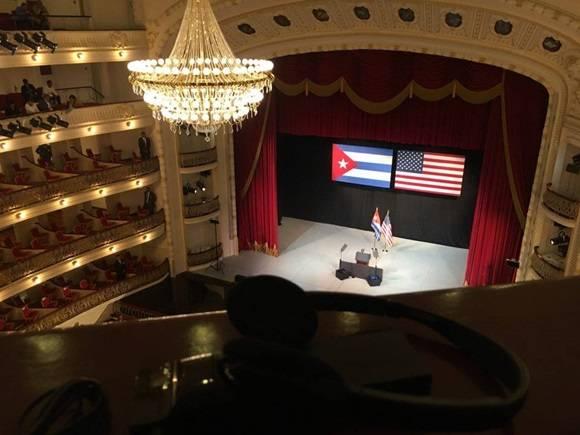 gran teatro + obama 2