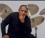 Baterista Ignacio Berroa, con una amplísima trayectoria en la escena del jazz estadounidense. Foto: La Jiribilla.