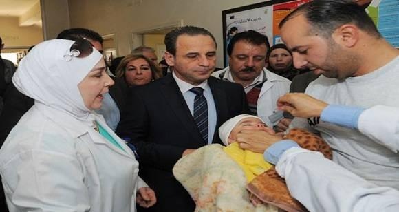 medicos cubanos Siria
