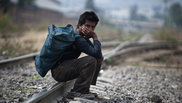 Expresa preocupación Organización Internacional para las Migraciones por desaparecidos en Libia