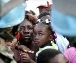 niños africa ONU