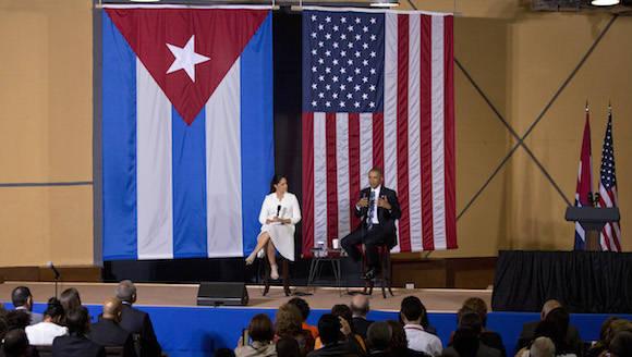 Concluye hoy visita oficial de Barack Obama a Cuba